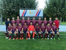 2. Mannschaft FC Spreitenbach